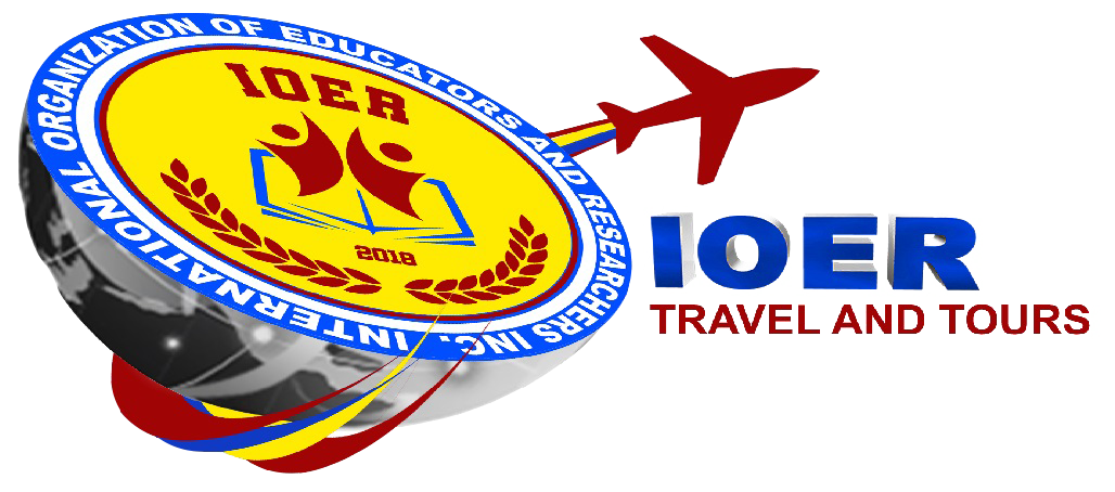 IOER TRAVEL AND TOURS